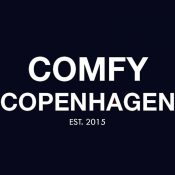 logo comfy fb